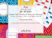 Shop & be merry!