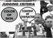 """""""Judging Criteria""""."""
