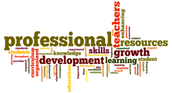 January 5:  Professional Development Day Schedule (Times subject to change as the day goes on.)