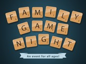 Family Game Night - (AKA: Sledding Night) Needs Your Help!