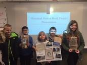 HFB Presentations