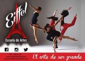 Clases de Danza!