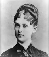 roosevelts first wife alice
