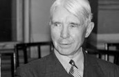 Happy Birthday Carl Sandburg: January 6, 1878