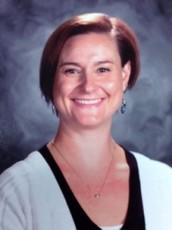 Elementary Library: Kim Briggs