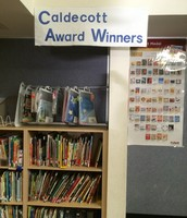 Caldecott and Newbery Medal Winners