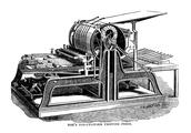 Mass Printing