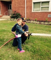 Firefighter Layla
