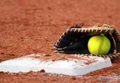 I play softball!