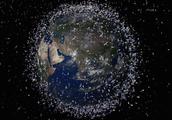 que són les deixalles espacials i perque  són un problema???