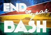 Family End of the Year Bash - May 31