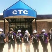 ctc conection