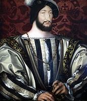 King Francis I of France aka the Knight-King