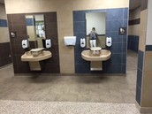 Student Restrooms