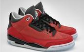 """Air Jordan 3 """"Doernbecher"""""""