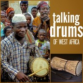 History of the Talking Drum