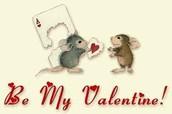Valentine's Day wish....