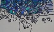 Art work #2: magic dosnt last forever
