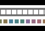Color Arrangement Test