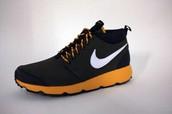 sportieve schoenen van het merk nike
