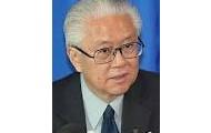 Tan Keng Yam Tony