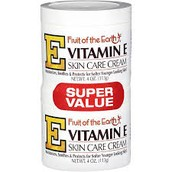 Friut of the Earth - Vitamin E