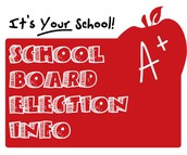 School Board Member Election