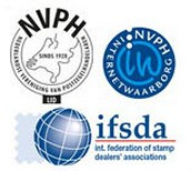 NVPH / IFSDA