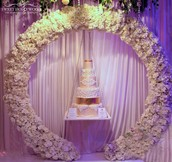 Luxury Wedding Cakes London