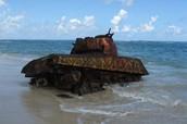 Vieques 10 años sin marina