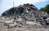 Earthequaks