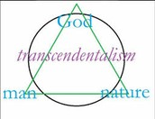 Transcendentalism- urged people to transcend, or overcome, the limits of their minds