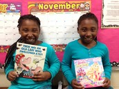 News from Second Grade