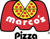 Marco's Pizza: Central Night Coming January 20