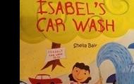 Isabel's Car Wash by Sheila Bair