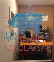 Senior Scholarships