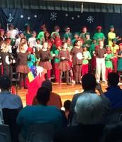 Amazing Performance 5th Grade!!!