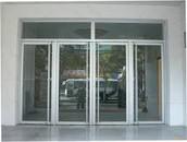 Door = Cell Membrane