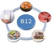 Reasons 1 Common Vitamin B12 Deficency Symptoms