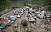 2013 North India Floods.