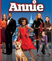 Annie And The Stars !!!!!