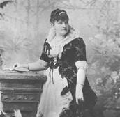 Mary Stillwell Edison