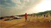 Modern Day Sudan
