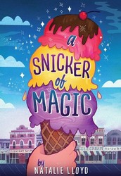 Book of the Week: A Snicker of Magic