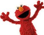 Elmo at Red Week