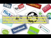 Grow Your Business By Using Social Media Marketing