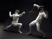 Fencing Camp Beginners Age 7-Adult