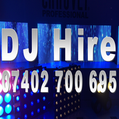 Professional DJ Booking Agency - Book Your DJ Today
