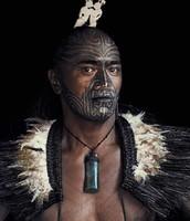 Maori People