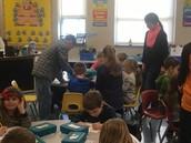 5th Grade Helpers